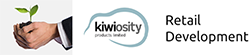 Kiwiosity Products Logo