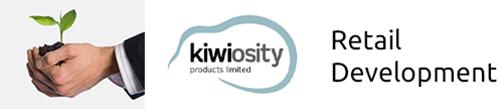 Kiwiosity Products Logo